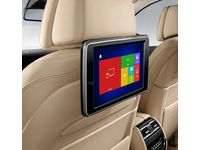 Chrysler Pacifica Entertainment Systems