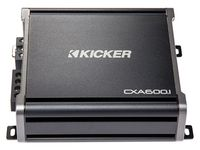 Mopar Kicker Amplifier