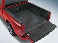 Dodge Ram 2500 Bed Liner, Under-the-Rail - 82209888AB