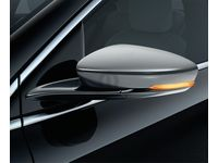 Mopar Chrome Mirrors