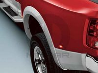 Dodge Ground Effect, Wheel Lip Molding - 82214281AB