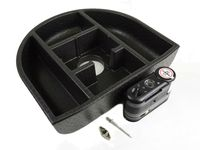 Dodge Dart Spare Tire Kits - 82212848