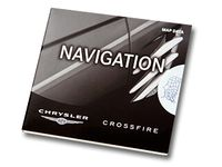 Chrysler Aspen Navigation Systems