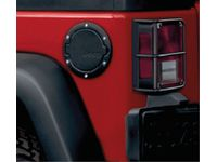 Mopar Taillamp Guards - 82210270AD