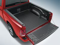 Dodge Ram 2500 Bed Liner, Under-the-Rail - 82214982AB