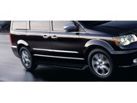 Chrysler Town & Country Running Boards - 82214593AB