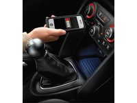 Dodge Dart Wireless Cell phone Charger - 82213216AB