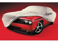 Dodge Challenger Vehicle Cover - 82215220