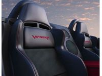 Dodge Viper Leather Interior - LRZD0131TU