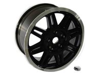 Jeep Commander Cast Aluminum Wheel Kit - 82211231