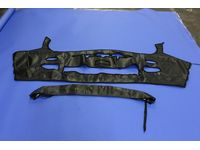 Jeep Front End Cover - 82214227