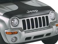 Jeep Hood Cover - 82207591