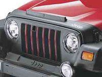 Jeep COVER KIT, FRONT END - 82204176AB