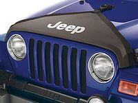 Jeep COVER KIT, HOOD - 82208110
