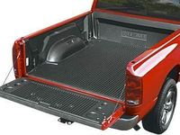Mopar COVER KIT, TAILGATE - 82207621AB