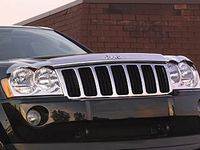 Jeep Grand Cherokee Air Deflectors