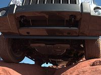 Jeep Commander Plate Package, Skid-Transfer Case - 82208712