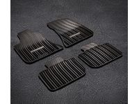 Mopar 82212237AB All Weather Mats