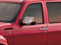 Dodge Nitro Chrome Mirrors