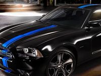Dodge Charger Decal - 82212905