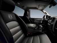 Ram 3500 Leather Interior - LRD20131DU