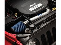 Jeep Wrangler Cold Air Intake - 77070052