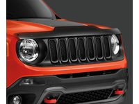Jeep Renegade Front Air Deflector - 82214055