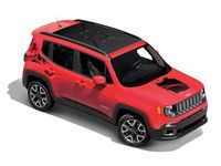 Jeep Renegade BMX Black Graphic - 82214823