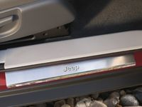Jeep Liberty SILL KIT, DOOR ENTRY - 82210678AB