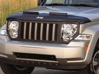 Jeep Hood Cover - 82210783AB