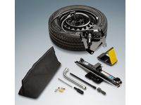 Ram ProMaster City Spare Tire Kit - 82214739AC