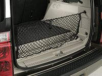 Jeep Grand Cherokee Cargo Net
