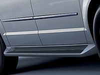 Chrysler Town & Country Running Boards - 82214595AB