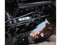 Jeep Gladiator Suspension