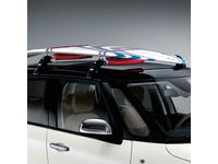 Chrysler Pacifica Surf Board Carrier - TCSUP811