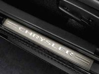 Chrysler Door Sill Guards - 82212285AB