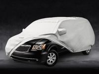 Chrysler Aspen Vehicle Cover