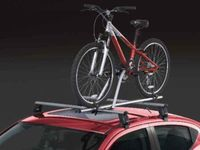 Dodge Caliber Bike Carrier - TCOES599