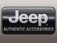 Jeep Grand Cherokee Emblems & Badges