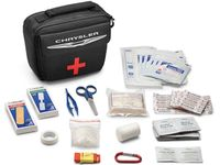 Dodge First Aid Kit - 82214549AB