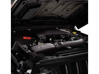 Jeep Gladiator Performance Air Systems