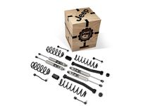 Jeep Gladiator Lift Kit