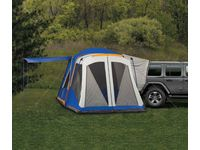 Chrysler Aspen Tents
