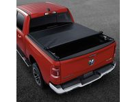 "Mopar Soft Roll-Up Tonneau Cover for 5' 7 RamBox® Cargo Management System"" - 82215253AB"