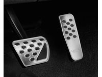 Jeep Gladiator Pedal Kit