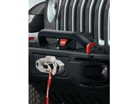 Jeep Gladiator Protective Guards
