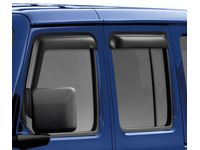 Jeep Gladiator Air Deflectors