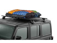 Mopar Removable Roof Rack - 82215387AB