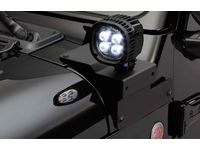 Jeep Gladiator Driving Light