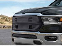 Ram 1500 Cold Weather Cover - 82215460AC